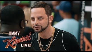 Nick Kroll on Michael Jordan & Shaq