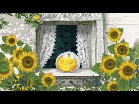 видео: Колобок