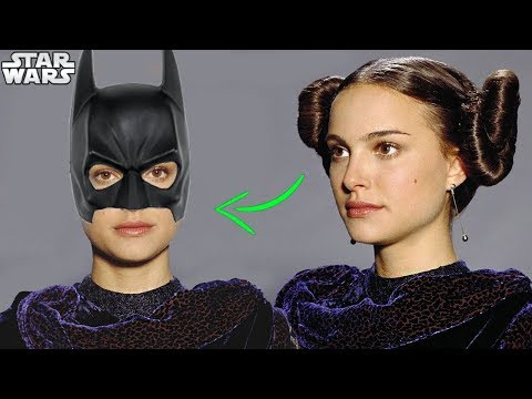 I Bet You didn't Know This about Queen Padmé Amidala [CANON]