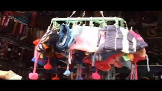 Lhasa Market in Patna,Bihar