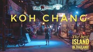 Should YOU Visit Koh Chang?! (Thailand) - Vlog #90
