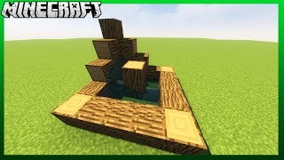 Video How To Build an AFK Pool in Minecraft! (1.12+) download MP3, 3GP, MP4, WEBM, AVI, FLV Juli 2018
