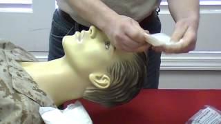 H&H Combat Eye Shield Video
