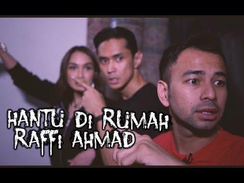 Rumah Raffi Ahmad - Gigi – DMS [Investigasi]