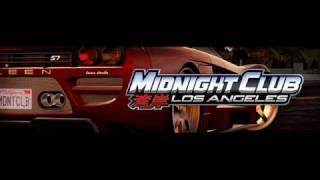 Midnight Club Los Angeles Soundtrack: Kid Cudi Day N Nite Remix