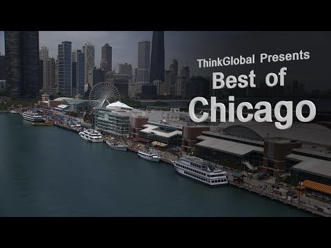Learn about the Best Places in Chicago