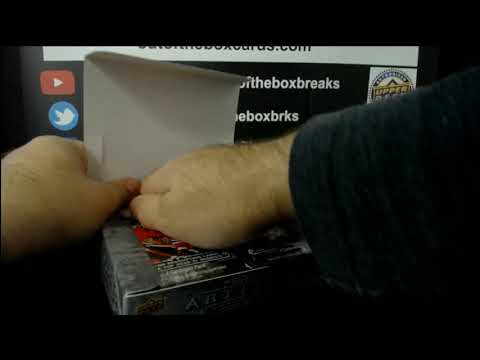Out Of The Box Group Break #8275 – 20-21 Artifacts (5 Box) Half Case Team Buy