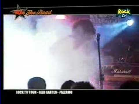 Orient Express - Rock Tv Tour 2004(Palermo)
