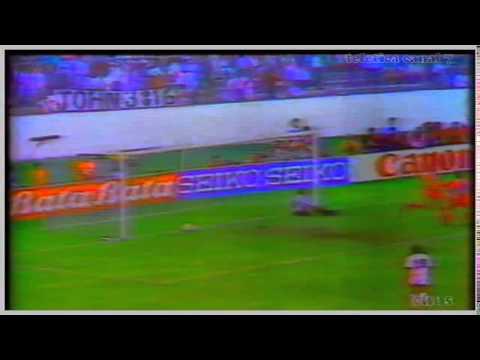 Teletica canal 7 eurocopa 1988