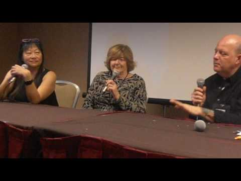 Freda Kelly & May Pang Q&A 1 of 4