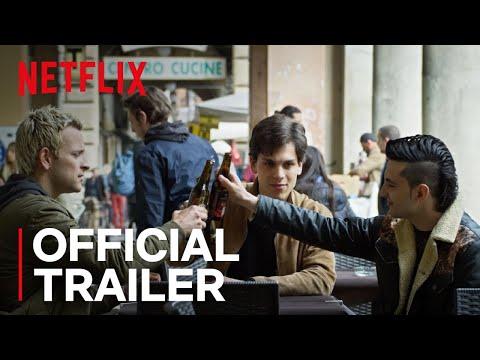 Suburra   Official Trailer [HD]   Netflix