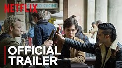 Suburra | Official Trailer [HD] | Netflix