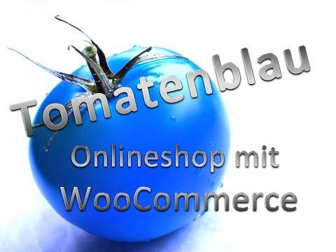 Tutorial | Onlineshop mit WordPress erstellen