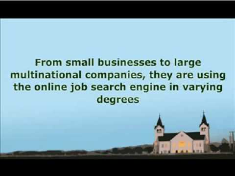 Are Job Search Engines A Thing of The Past?
