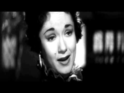"""Lolita Torres - Лолита Торрес - """"No Me Mires Más"""" - La Edad Del Amor ( 1954 )"""