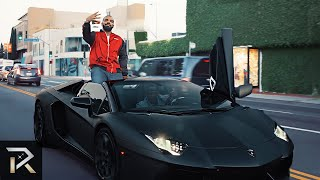 10 Ridiculous Expensive Things Drake Owns Video