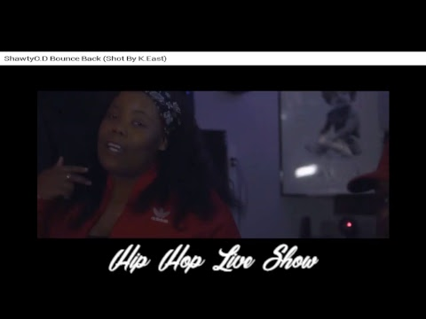Hip Hop Live Music Videos