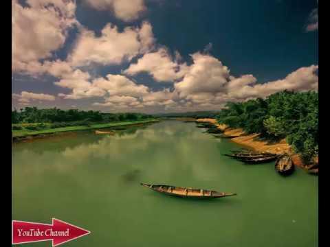 Natural Beauty Of Sylhet