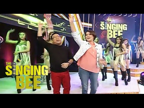 THE SINGING BEE July 24, 2014 Teaser