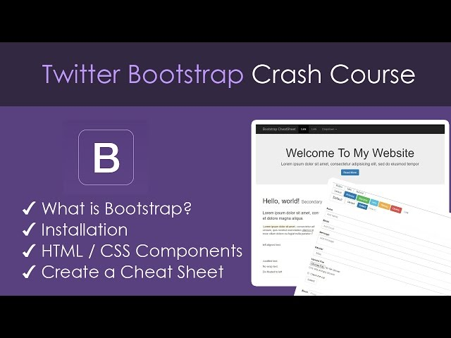 What Is Bootstrap Definition From Whatis Com