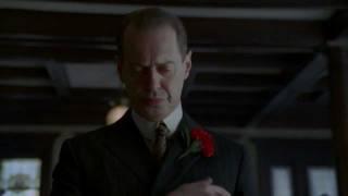 Boardwalk Empire - Season 2 Tease (локализованный тизер)