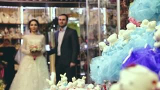 Чеченская свадьба в Таразе