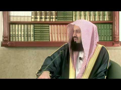 Explanation (Tafseer) of Surah Al-Fatiha by Mufti Ismail Menk