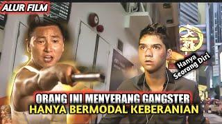 Download Al GHAZALI HARUS BERURUSAN DENGAN GANGSTER HONGKONG   Alur Film RUNAWAY 2014   part 1