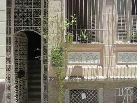 Organic House Hostel Rio de Janeiro