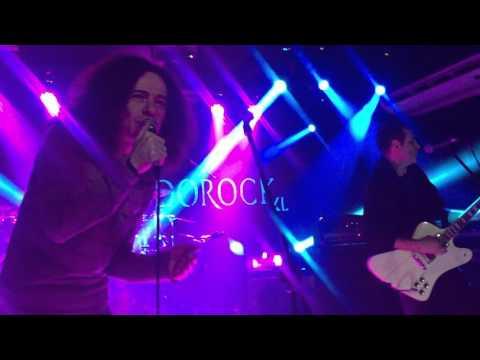 KURBAN-Nafile DOROCK XL Canlı Performans