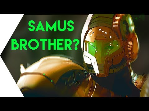 Metroid Theory: Samus' Brother in Prime 4?