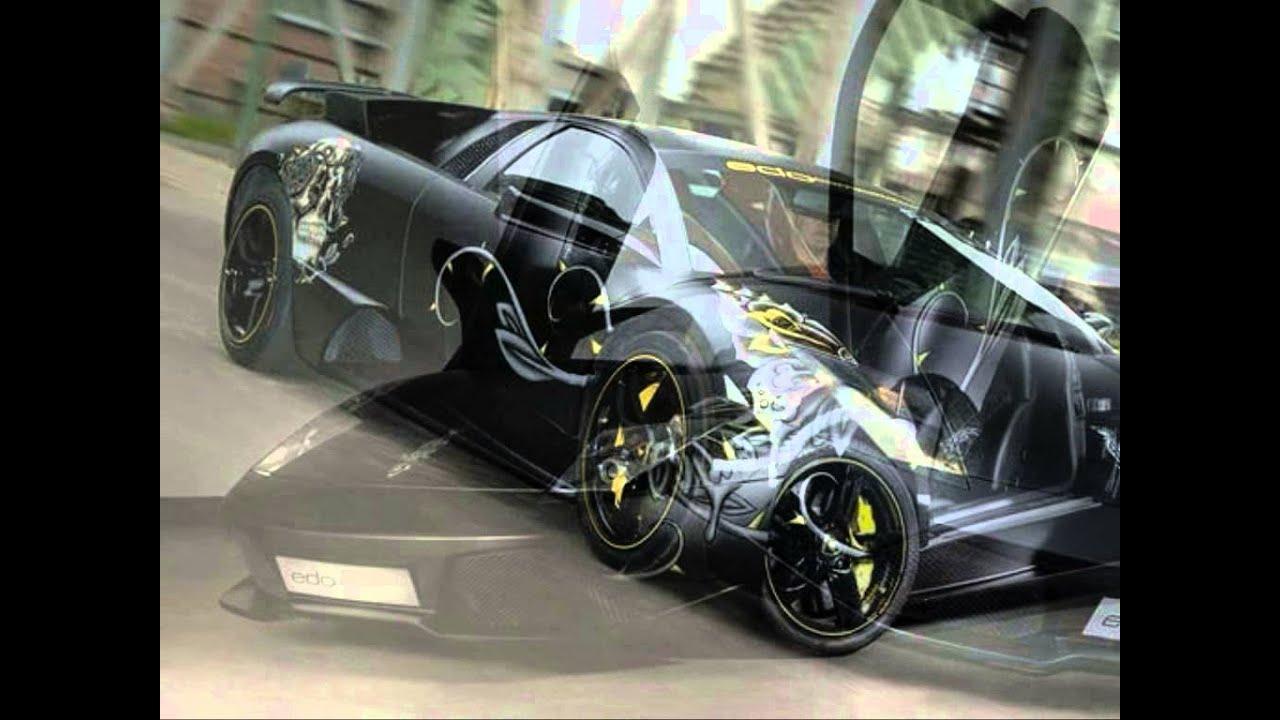 Lamborghini Cars Modification Design Best Stylish Elegan