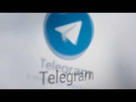 Криптовалюта Дурова — настоящая причина блокировки Telegram?