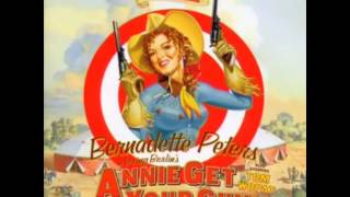 Annie Get Your Gun (1999 Broadway Revival Cast) - 18. Anything You Can Do
