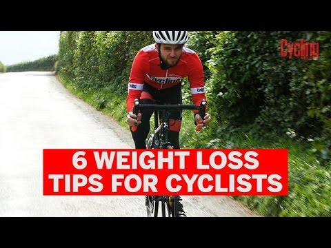 How To Lose Weight Cycling Six Essential Tips Cycling Weekly
