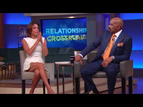 Bethenny Frankel: You need to pull your s*** together! || STEVE HARVEY