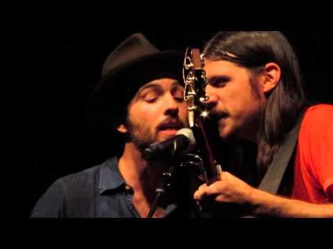 Fisher Rd- Live at Meadowbrook Music Festival