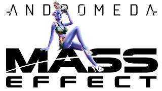 MASS EFFECT: ANDROMEDA - Le test en TOC | Gameplay FR