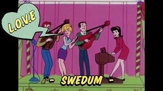 Swedum - L.O.V.E (Video)