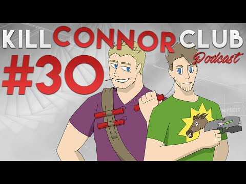 Tyler Isn't Part of the Community? & Ezio Collection Discussion | Kill Connor Club - #30