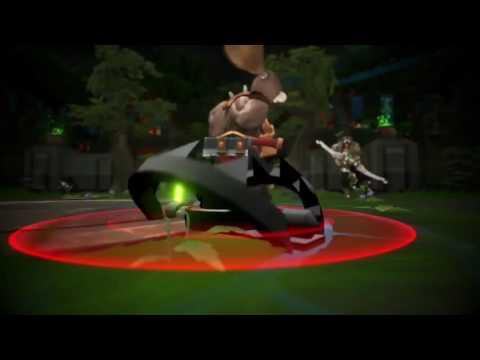 видео: battlerite-Трейлер Чемпиона jumong(720x1280).mp4