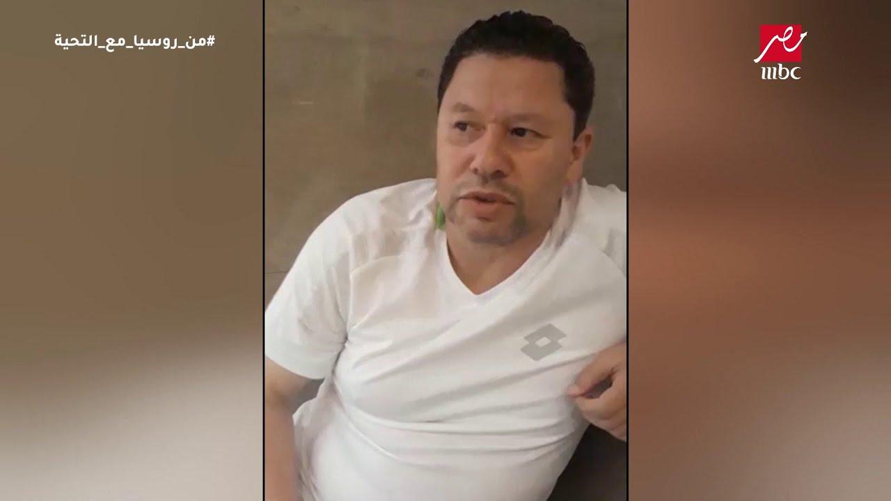 رضا عبد العال وتصريحات نارية ضد هيكتور كوبر بعد مباراة السعودية