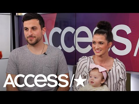 'The Bachelor': Jade & Tanner Tolbert On Why They Think Arie & Lauren Will End Up Together | Access
