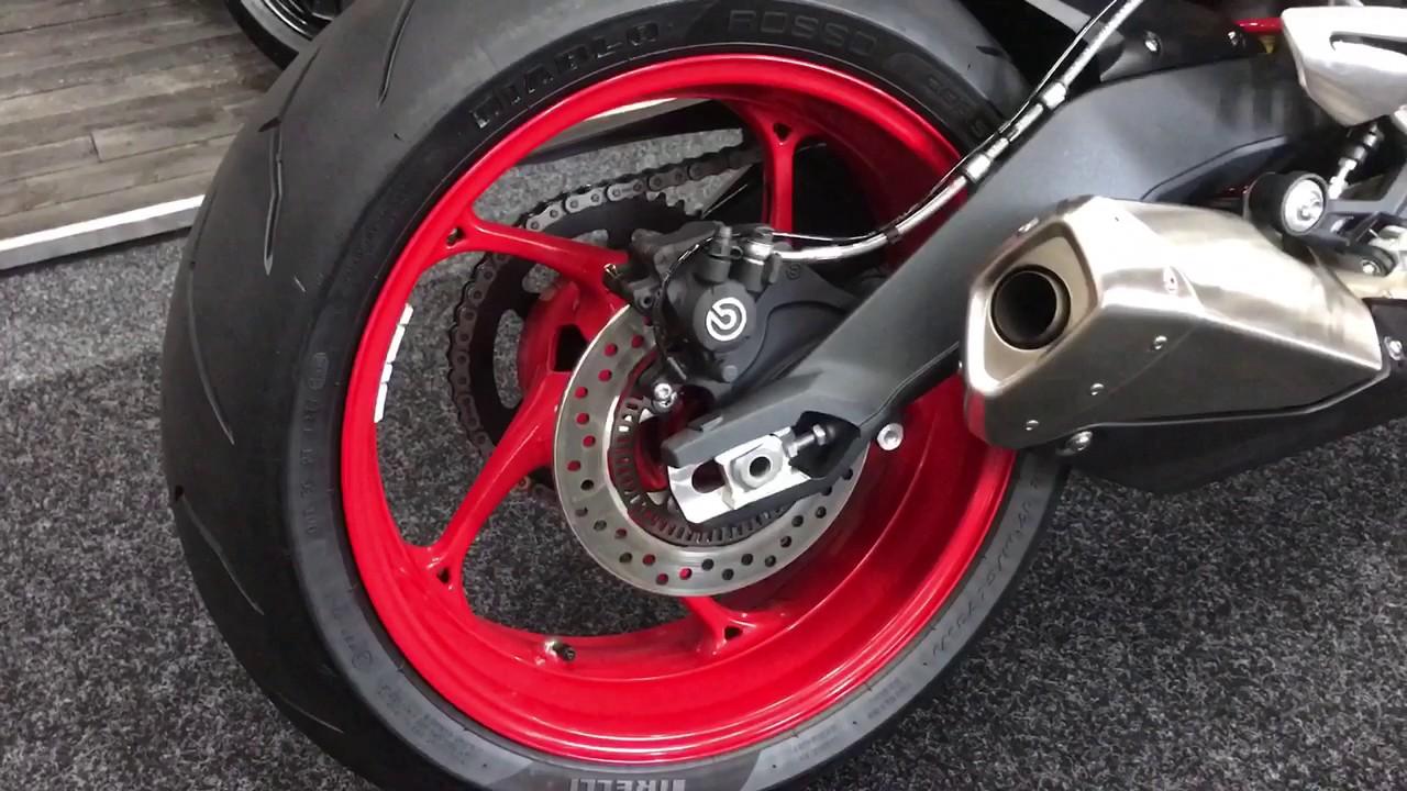 Jordan Bikes For Sale Triumph Street Triple 675 Rx 201616 513