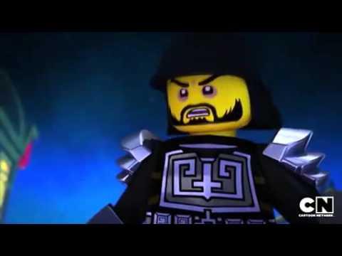 Ninjago kai vs master of iron youtube - Ninjago vs ninjago ...