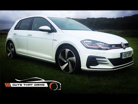 Is The VW Golf GTI 2017 Still A Hot Hatch? Or Simply Luke Warm?