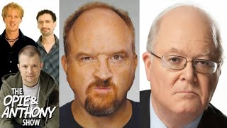 Opie & Anthony - Louis CK vs Bill Donahue
