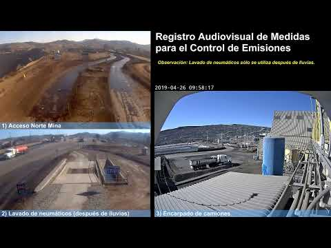 Plan Descontaminación Andacollo 2019