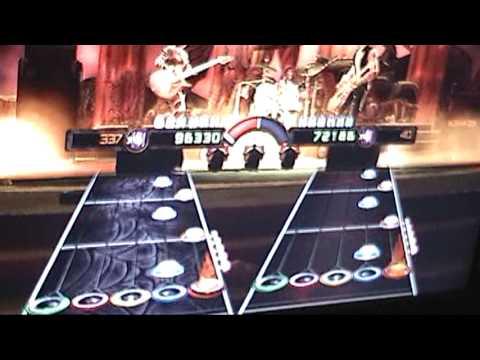 StarSlay3r vs Prod1gy X Guitar Hero Smash Hits
