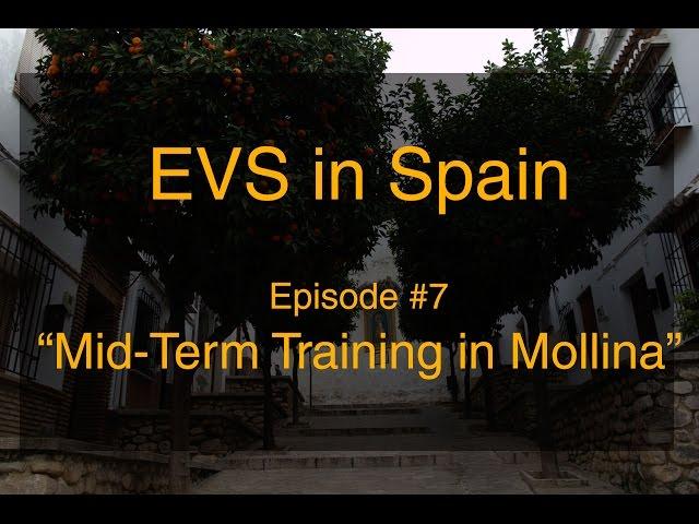 Siimu EVT Hispaanias - osa 7